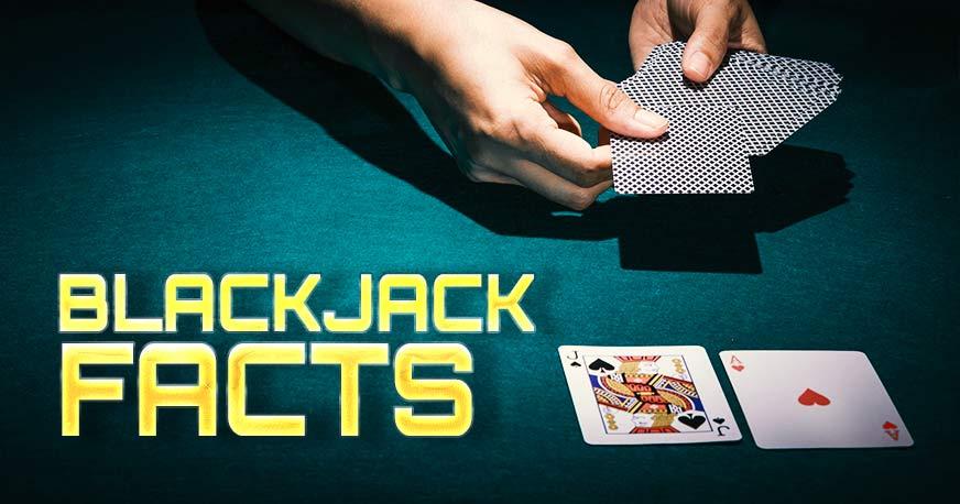 Blackjack Facts