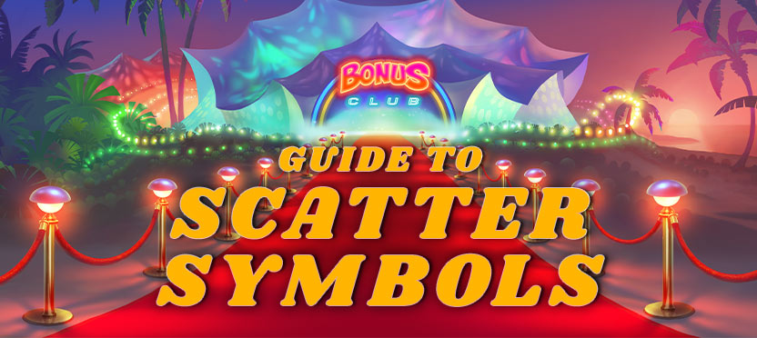 Guide To Scatter-Symbols