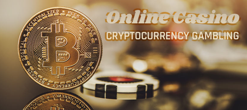 Online Casino Cryptocurrency Gambling