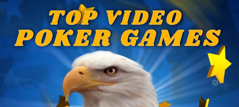 Top Video Poker Games